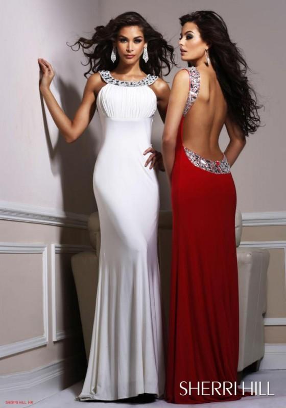 570962de61b7 Spoločenské šaty predaj - Sherii Hill