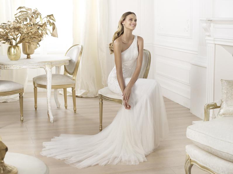 143c7d1168c7 Svadobné šaty predaj - Pronovias 2013-2014. Lacan A. Lacan A